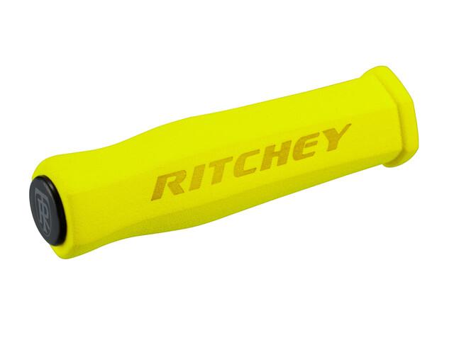 Ritchey WCS True Grip - Puños - amarillo